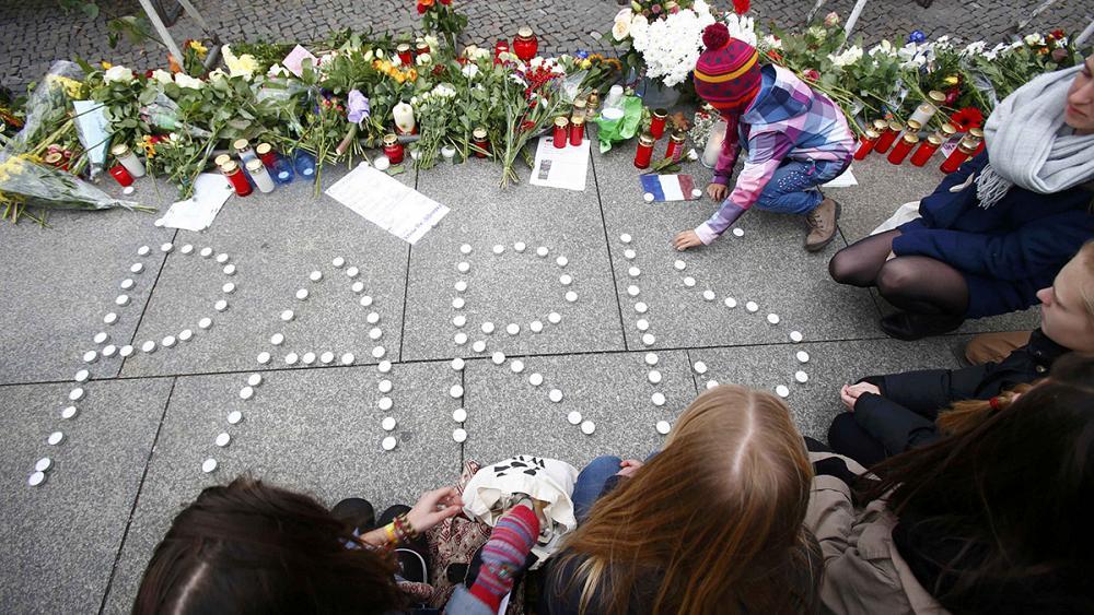 «15:17 на Париж: Правдивая история о террористе» фильм Клинт Иствуда