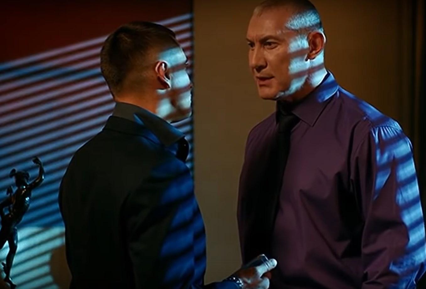 Дата выхода нового сезона сериала Мажор 3