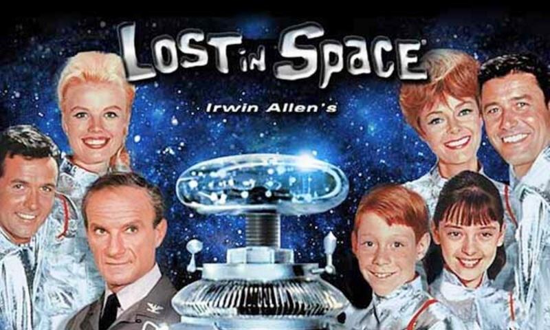 Найдутся ли «Затерянные в космосе» - сериал 2018 года