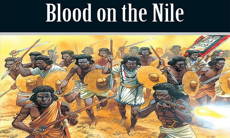 «Кровь на Ниле» сериал 2018 года: сюжет, трейлер