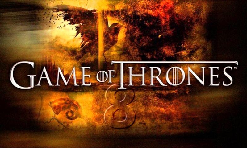 Игры престолов 8 будут показаны в 2018 году