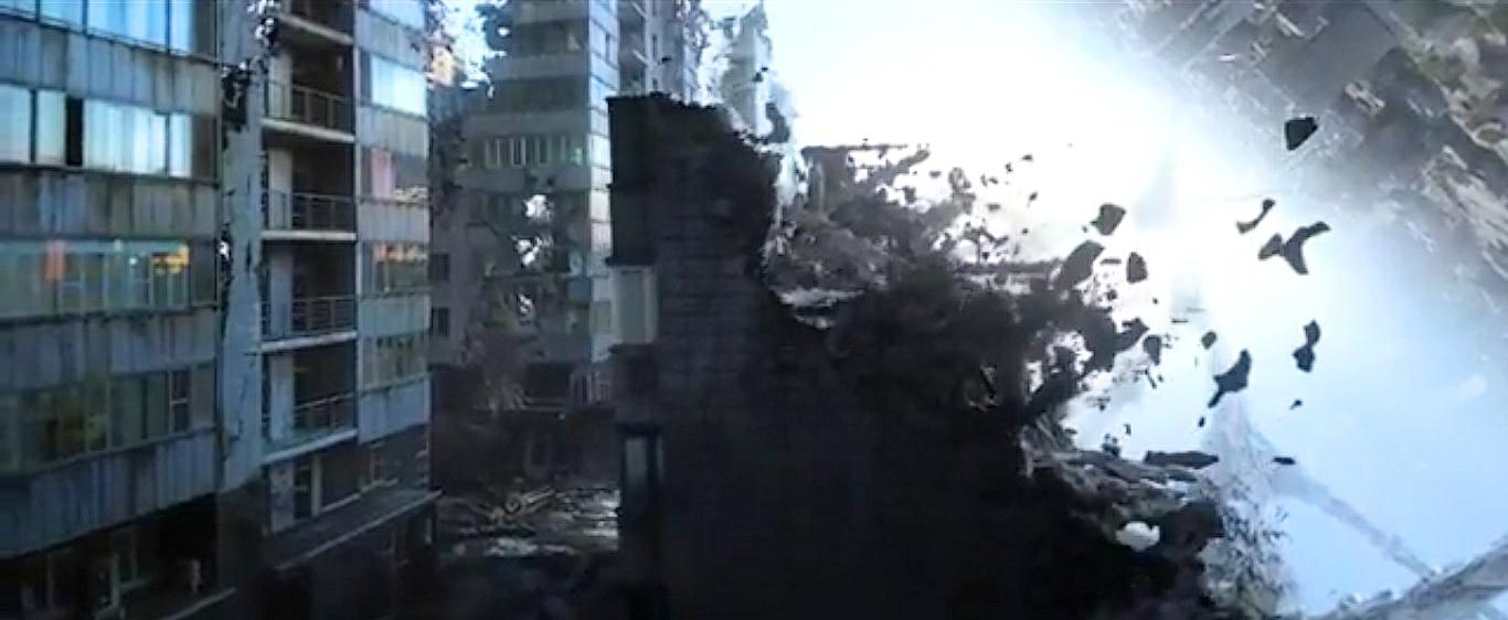 российский фильм кома: смотреть трейлер, фото