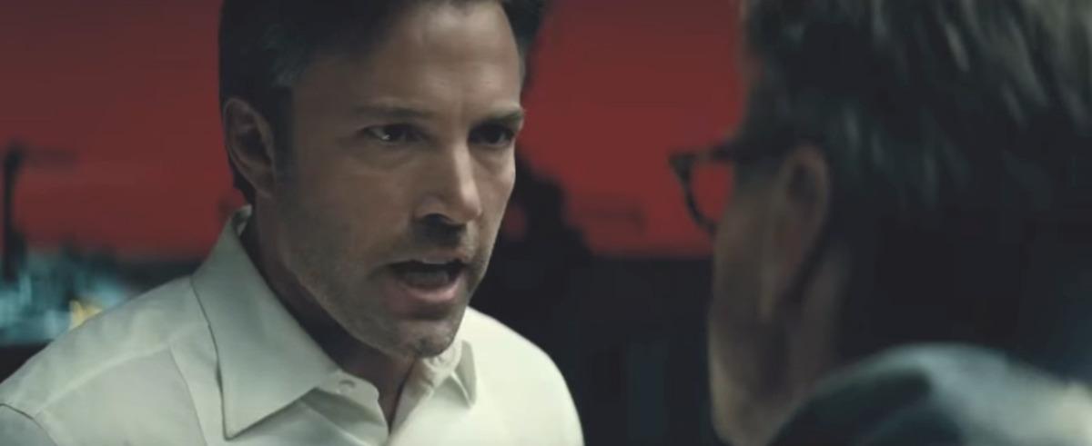 Бэтмен фильм 2018: смотреть трейлер, сюжет