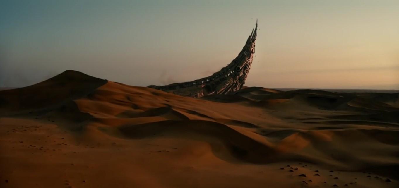 Трансформеры: Последний рыцарь   Трансформеры 6, 7 и 8 дата выхода