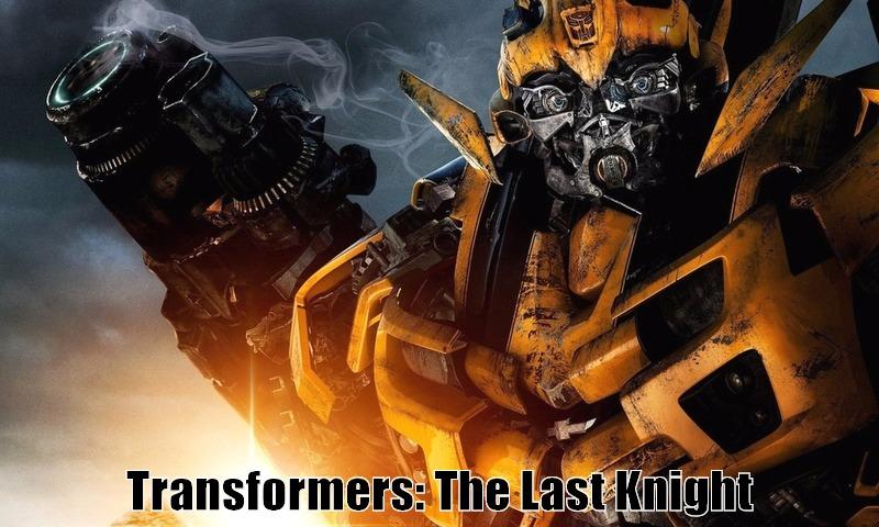 Трансформеры: Последний рыцарь - Трансформеры 6, 7 и 8 дата выхода