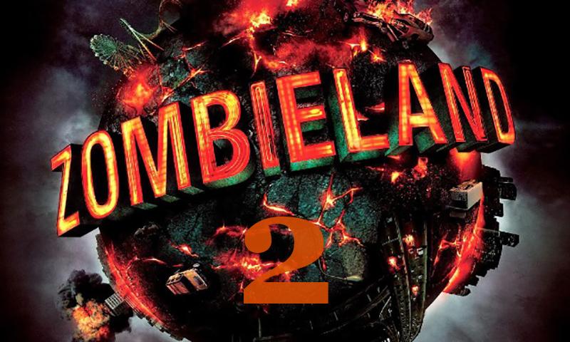 Добро пожаловать в Зомбилэнд 2— зомби атакуют