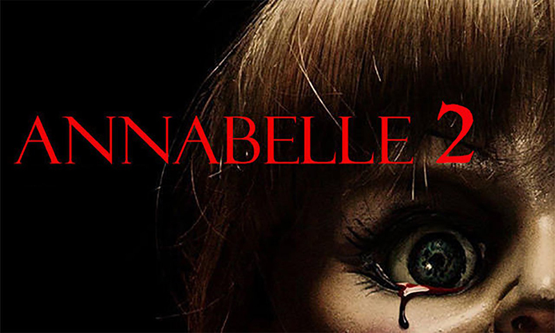 «Проклятие Аннабель 2: Зарождение ужаса»— иногда зло возвращается