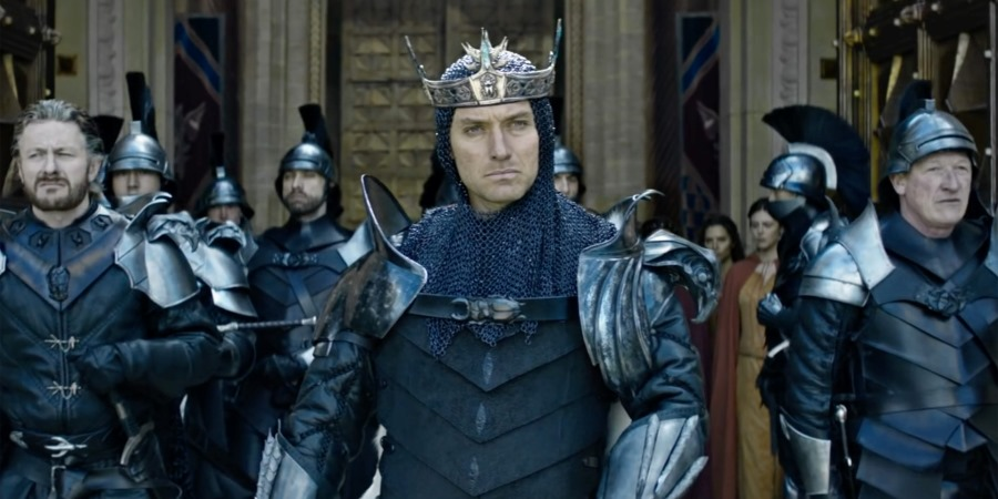 Меч короля Артура 2   продолжение саги