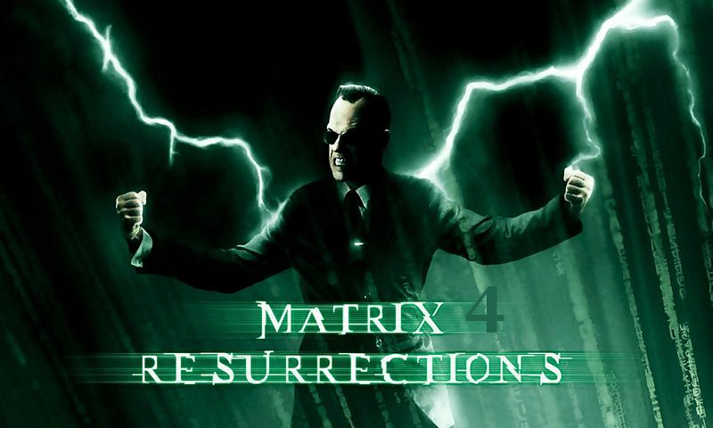 """""""Матрица 4: Возрождение"""""""