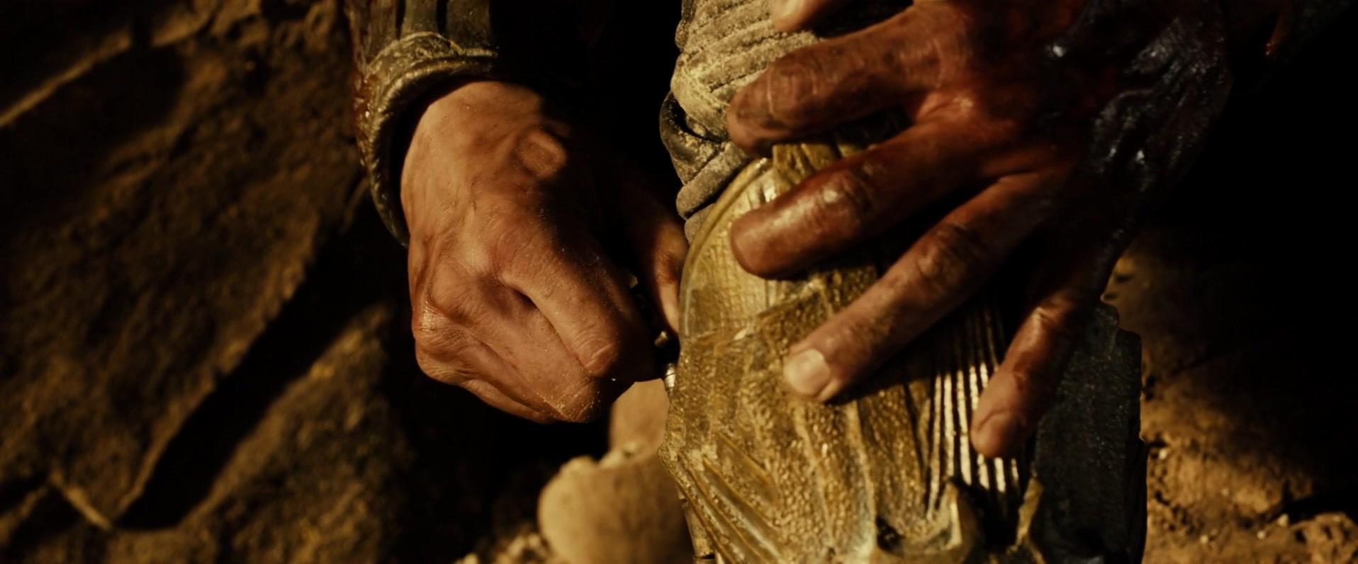 Риддик 4: продолжение хроники фурианца