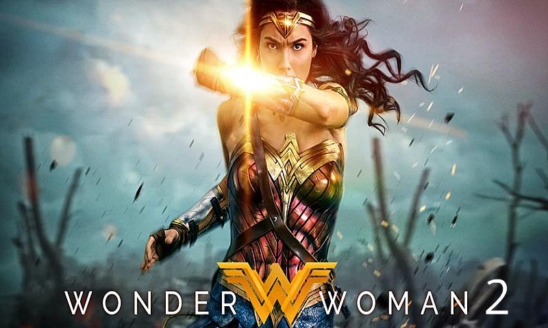 Чудо-женщина 2: обзор, сюжет, трейлер
