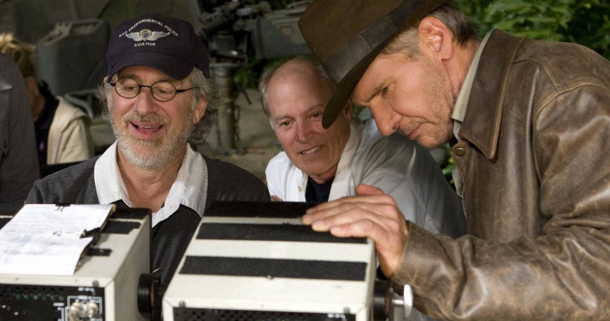 Amazoncom Indiana Jones Bonus material DVD Harrison