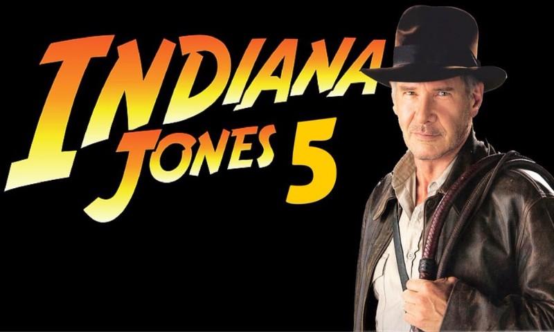 Индиана Джонс 5: обзор-разбор новой части + трейлер