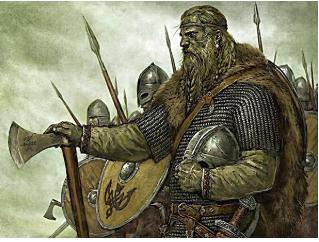 10 фактов о викингах