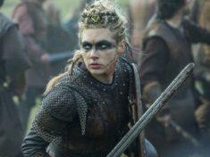 Викинги 5 сезон: кто выжил в битве?