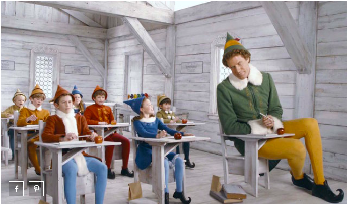 10 лучших рождественских фильмов