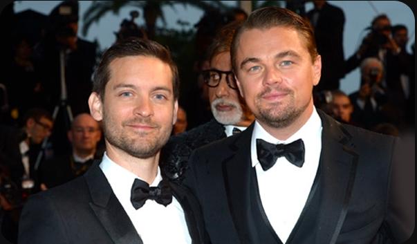 Леонардо Ди Каприо: 20 фактов из биографии актера
