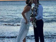 Свадебная фотосессия с Акваменом