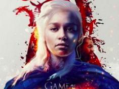 Игра престолов - новые лица