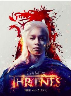 Игра престолов— новые лица