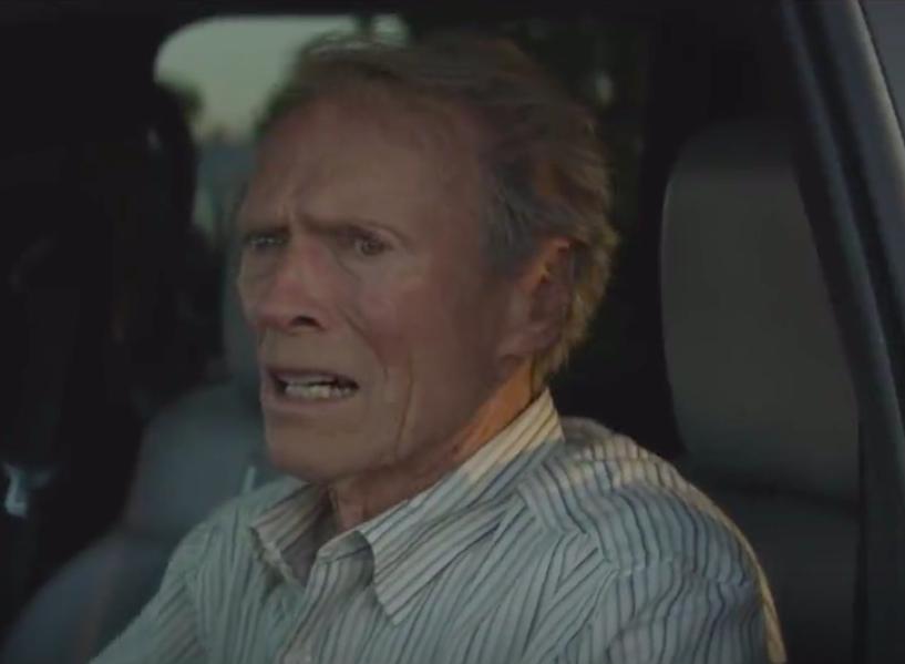 Мул с Клинтом Иствудом   обзор фильма, трейлер