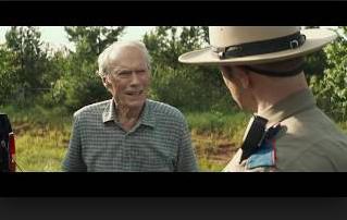 Мул с Клинтом Иствудом— обзор фильма, трейлер