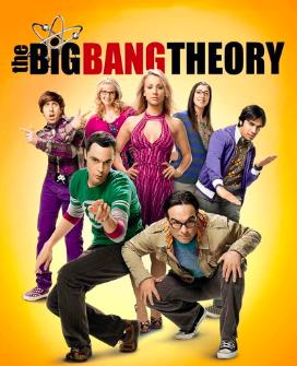 Теория большого взрыва— некоторые факты о сериале