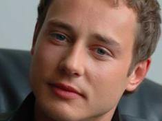 Самые сексуальные актеры  России мужчины
