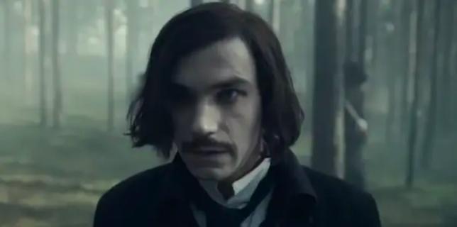 Гоголь. Вий   обзор фильма, персонажи, трейлер