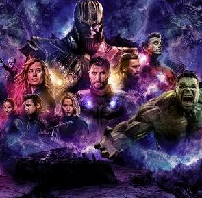 Мстители 4— обзор трейлеров