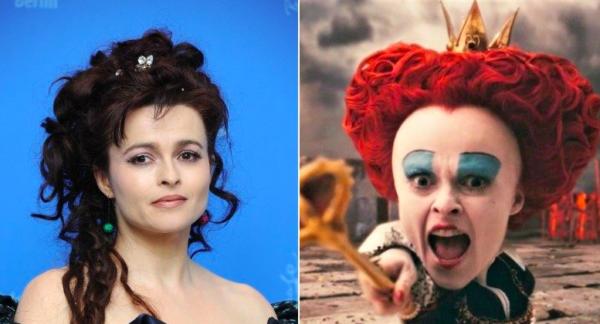 Актеры, сыгравшие этих злодеев,прекрасны в реальной жизни