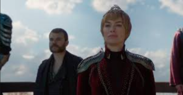 Игра престолов 8 сезон 4 эпизод   превью