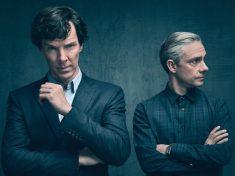 «Шерлок». Интересные факты о создании сериала.
