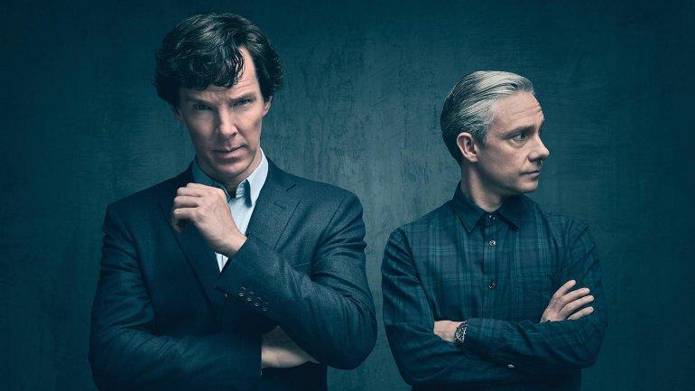 «Шерлок». Интересные факты о создании сериала