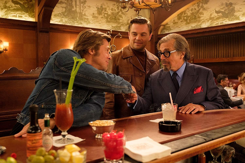 Новый фильм Тарантино Однажды в Голливуде покорил Каннский фестиваль.