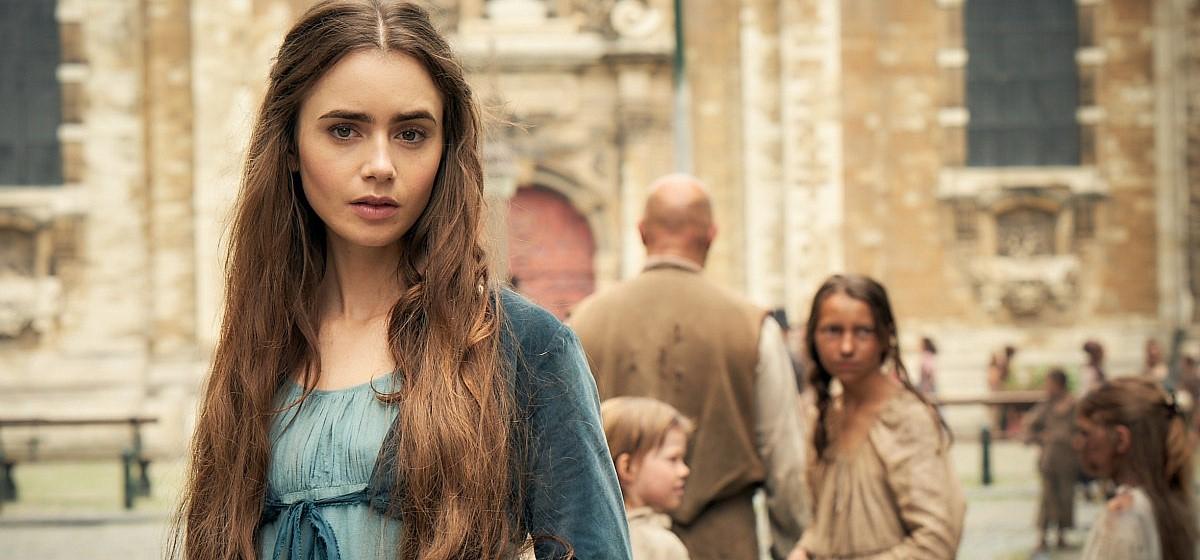 Чего стоит ждать от зарубежных сериалов в 2019 году?