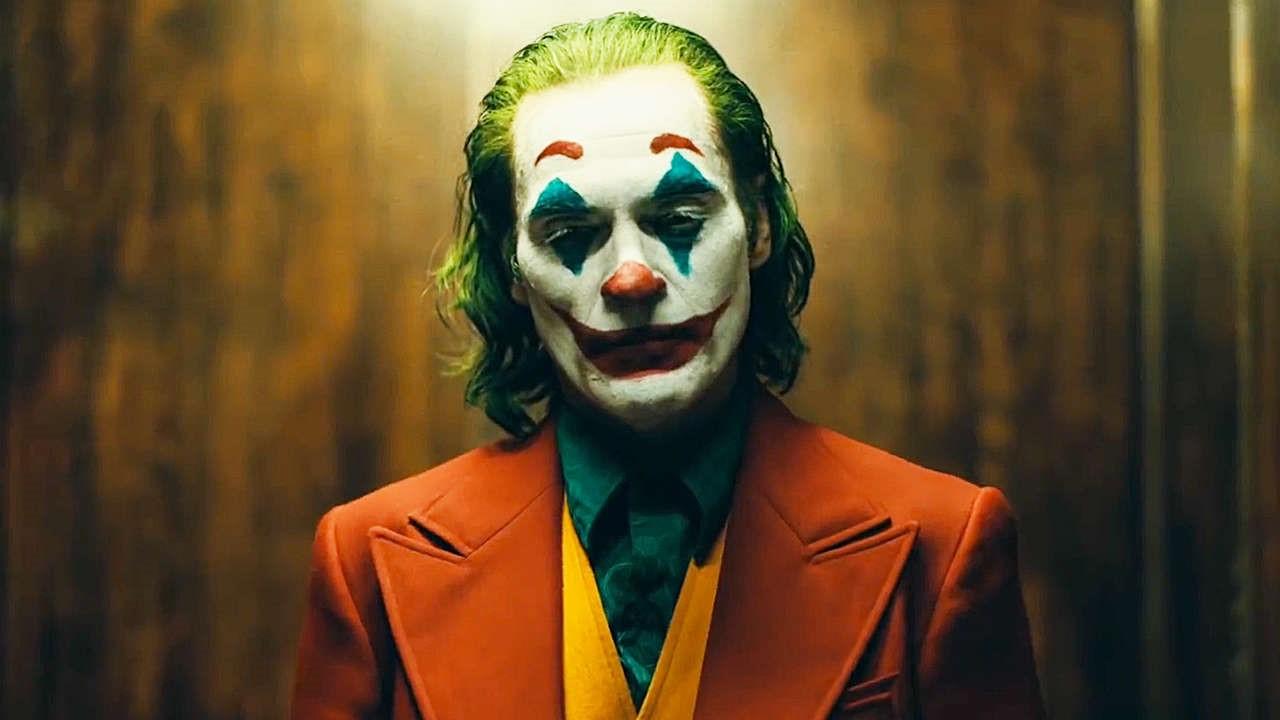 Фильм Джокер. История которую мы заслужили