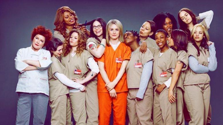 Завершение шоу Оранжевый— хит сезона