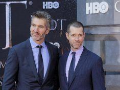 """Создатели """"Игры Престолов"""" уходят с HBO. Заключён многомиллионный контракт с Netflix."""