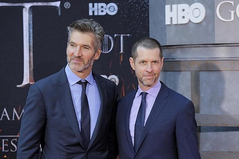 Создатели «Игры Престолов» уходят с HBO. Заключён многомиллионный контракт с Netflix