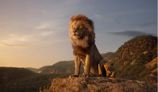 Король лев 2019 от Джона Фавра назвали бесполезным ремейком