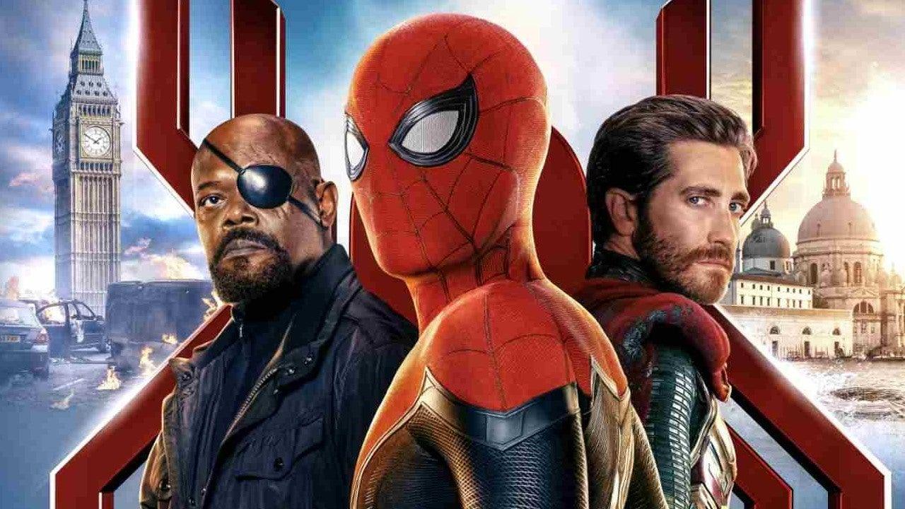 «Человек-паук. Вдали от дома». Первый фильм после смерти Тони Старка