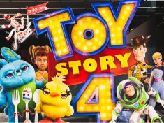 Итог Истории игрушек или чем порадует четвертая часть франшизы?