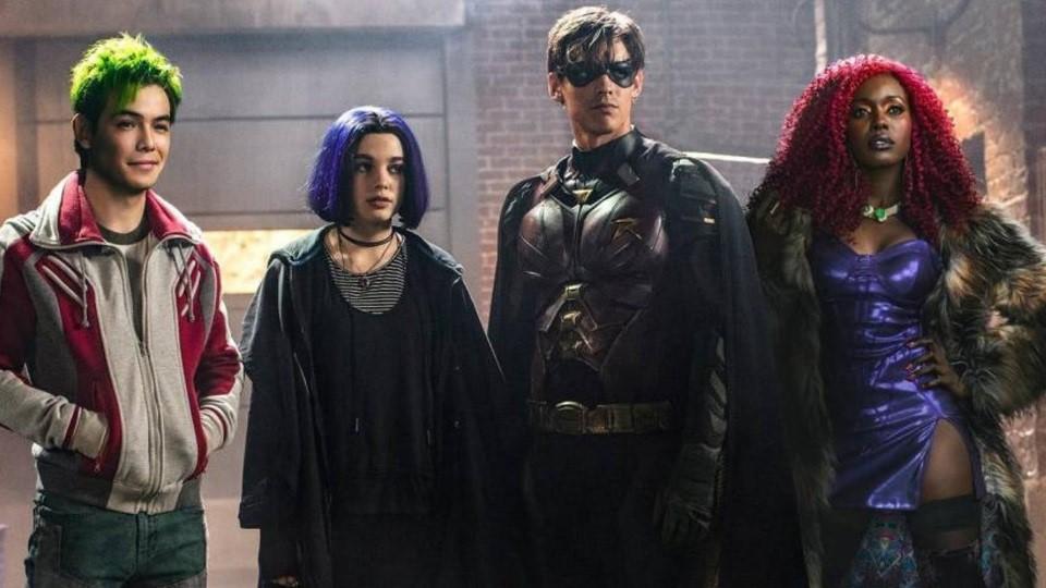 Самые ожидаемые сериалы сентября 2019 года
