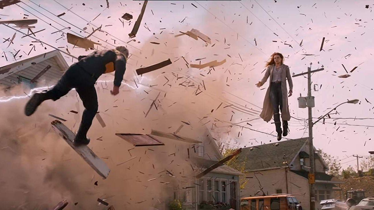 Полный провал фильма Люди Икс. Тёмный Феникс. В чём причина?