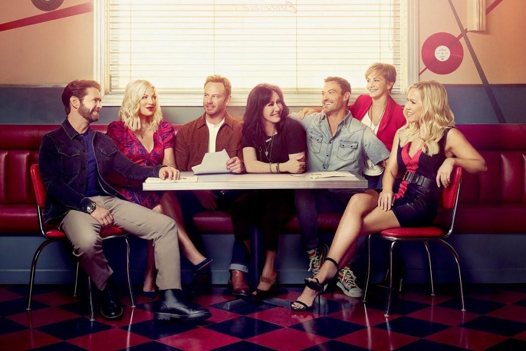 Перезапуск Беверли Хиллз 90210. Что получилось