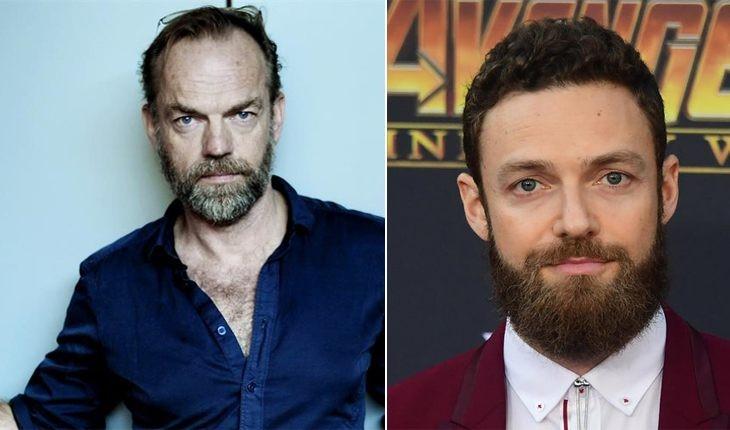 Актёры, которых заменили в фильмах, но никто не заметил