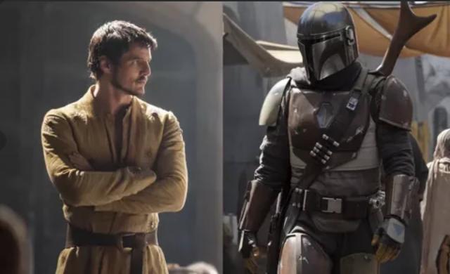 Новый сериал по Звёздным Войнам стартует 12 ноября.