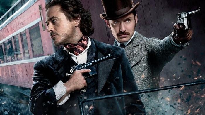 Шерлок Холмс 3. Инсайды, интервью режиссёра и всё, что известно о проекте.