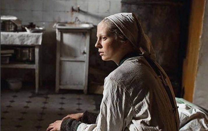 Фильм «Дылда» выдвинут на «Оскар» от России